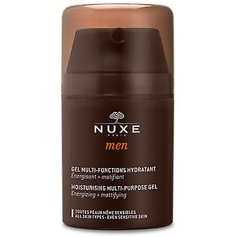 Nuxe Men Moisturising Cream 50 ml (Cosmetics , Facial , Creams with treatment)