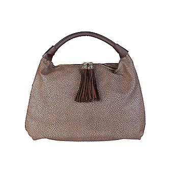 Blu Byblos Women Shoulder bags Brown