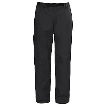Trespass Mens Clifton Thermal Tricot Lined Walking Trousers