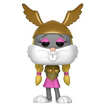 Funko 21980 Looney Tunes Opera Fehler Pop Vinyl Figur
