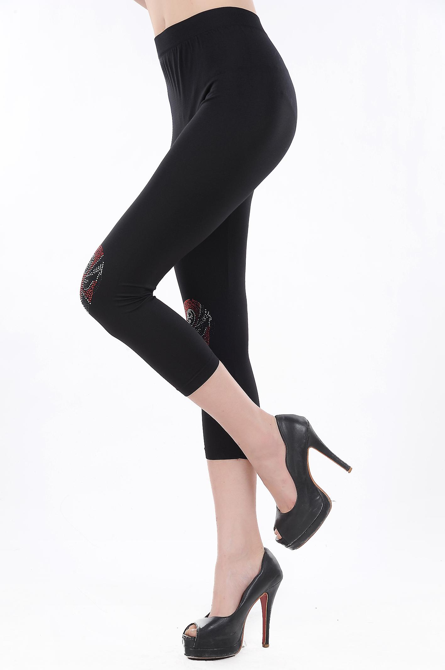 Waooh - Fashion - Legging pattern wrestler