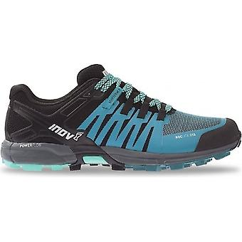 Roclite 315 Womens STANDARD FIT Trail Running Shoes Teal/Black