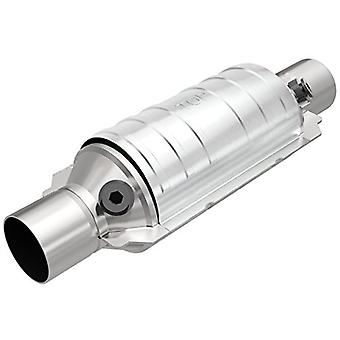 MagnaFlow 408065 Universal Catalytic Converter (CARB Compliant)