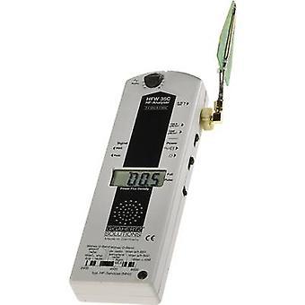 Gigahertz Solutions HFW 35C HF EM radiation tester Calibrated to Manufacturer's standards (no certificate)