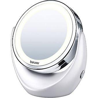 Make-up mirror Incl. LED light Beurer BS49
