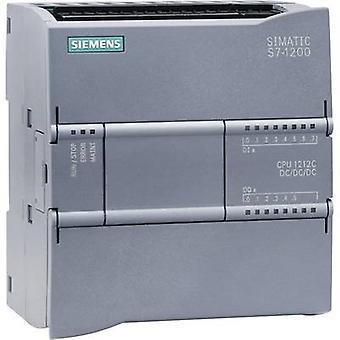 Siemens CPU 1212 C DC/DC/DC 6ES7212-1AE31-0XB0 PLC kontrolleren 24 Vdc