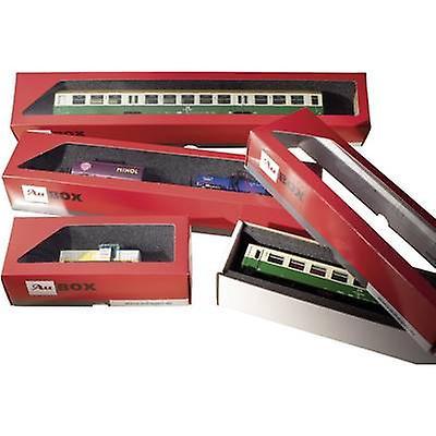 Auhagen 99304 Train engines, Wagons voitures Storage box 10 pc(s)