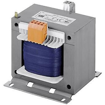 Block STE 800/4/23 Control transformer, Isolation transformer, Safety transformer 1 x 400 V 1 x 230 V AC 800 VA