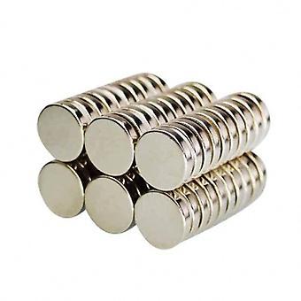 Neodymium magnetic 15 x 3 mm ring N35 - 5 units