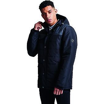 Dare 2 b Mens Level Up imperméable respirante veste chaude manteau
