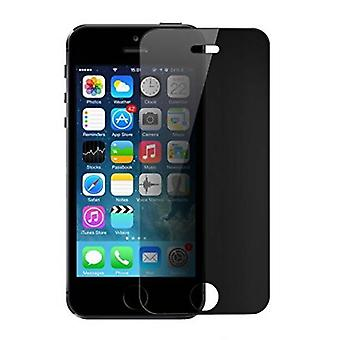 Stuff Certified ® Privacy Screen Protector iPhone 5 Tempered Glass Film