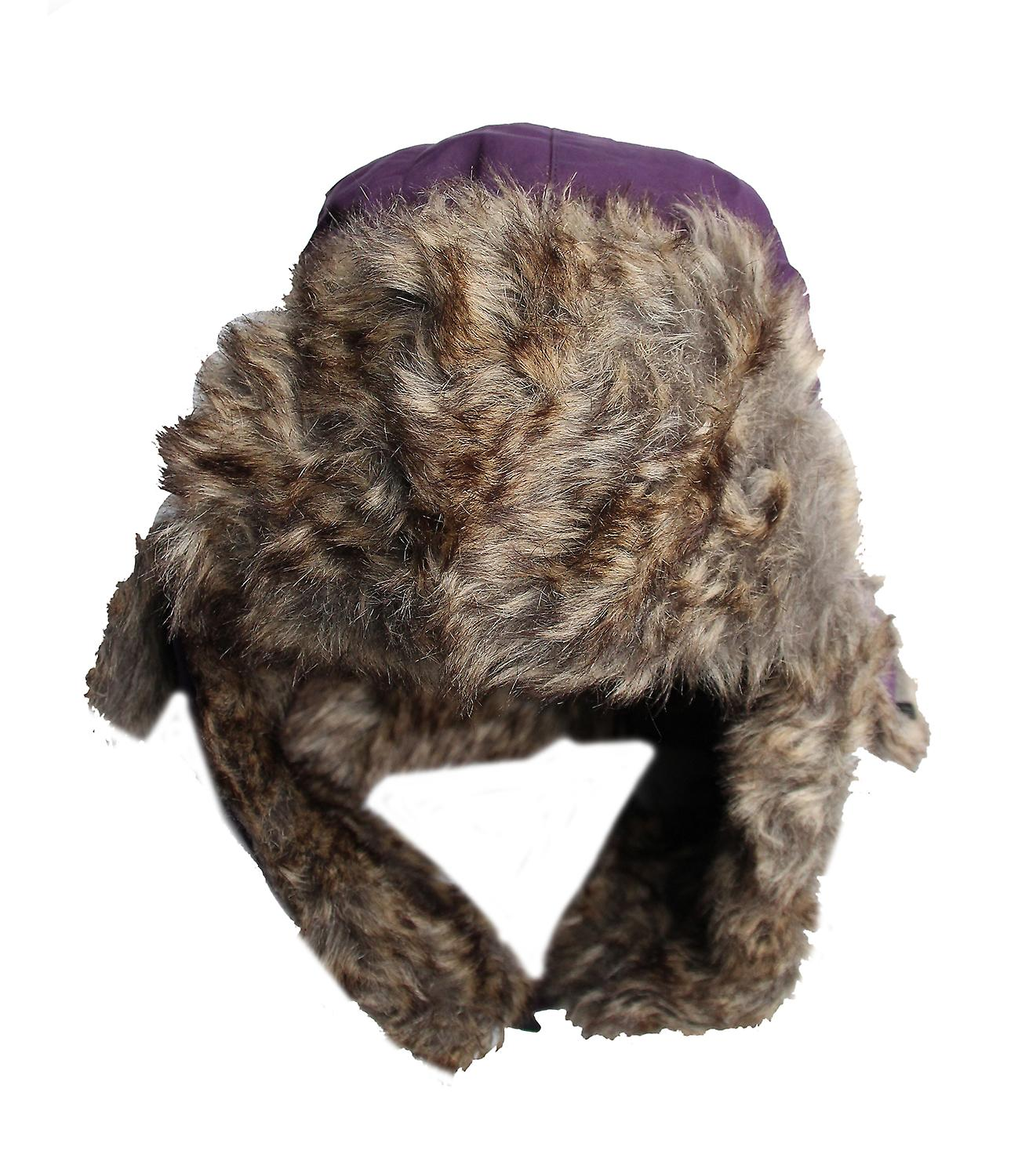 Waooh - Fashion - colored fur hat