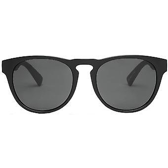 Elektrische California Nashville Sonnenbrillen - Matte Black/Ohm grau