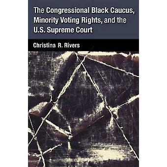 -少数投票権 - 議会黒コーカスと米国