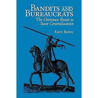 Banditen und Bürokraten - der osmanischen Weg zur Zentralisierung (1 Zustand