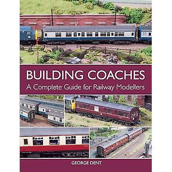 Trainer - A Complete Guide for Railway Modeller von George De Gebäude