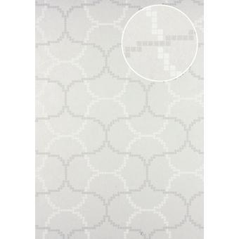 Non-woven wallpaper ATLAS HER-5132-4