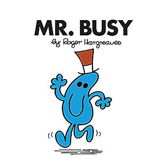 Mr. Busy - 9781405289894 Book
