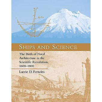 Ciência - o nascimento da arquitectura Naval na comunidade científica e navios