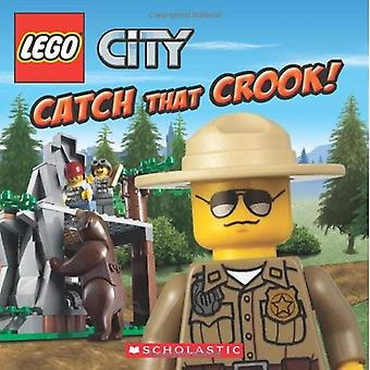 LEGO City: Vangen dat Crook!