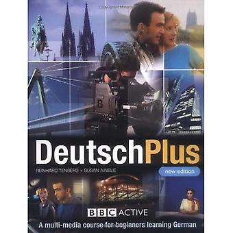 Deutsch Plus: Course Book (Deutsch Plus)