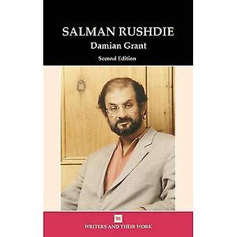 Salman Rushdie (Writers & Their Work)
