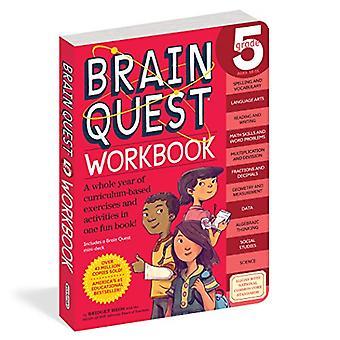 Classeur de cerveau de Quest: 5e