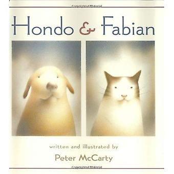 Hondo & Fabian (Caldecott Honor Book)