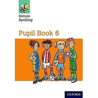 New Nelson Spelling Pupil Book 4