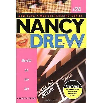 Meurtre sur le plateau (Nancy Drew)