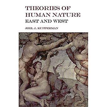 Teorías de la naturaleza humana: este y oeste
