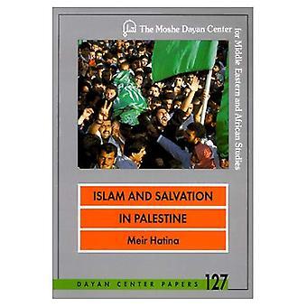 Islam och frälsning i Palestina: den islamiska Jihad-rörelsen