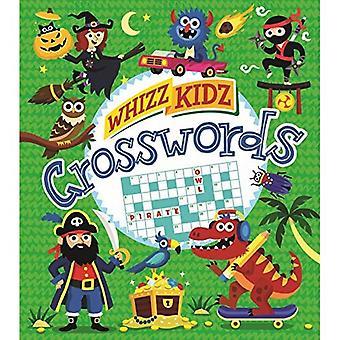 Whizz Kidz korsord (Whizz Kidz)