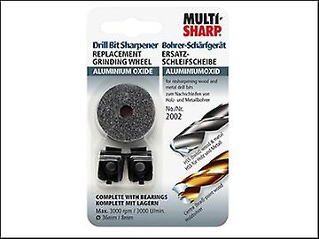 Multi-Sharp® Multi-Sharp® Aluminium Oxide Replacement Wheel