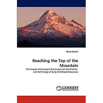 Reaching the Top of the Mountain by Kashin & Diane