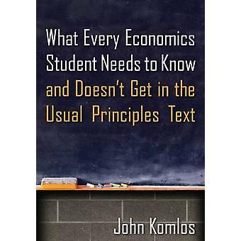 Lo que cada estudiante debe saber y no en el Usu