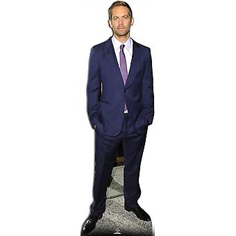 Paul Walker Lifesize Cardboard Cutout / Standee / Standup