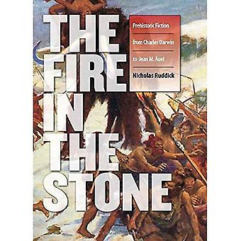 The Fire in the Stone: Prehistoric Fiction from Charles Darwin to Jean M. Auel (Early Classics of Science Fiction)
