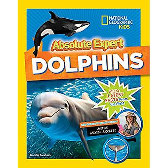 Absolute Expert - Dolphins (Animals) by Absolute Expert - Dolphins (Ani