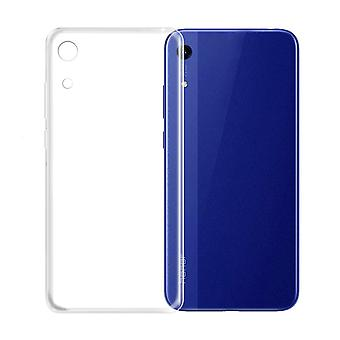Huawei Honor Play 8A Phone Case Case Case Case Silicone Transparent