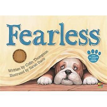 Fearless by Colin Thompson - Sarah Davis - 9780733330827 Book
