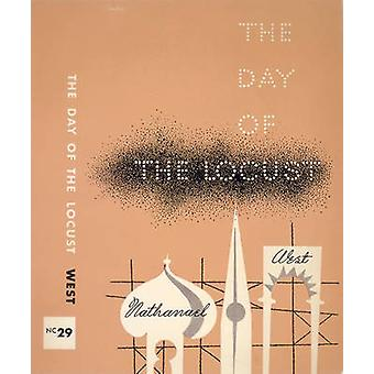 The Day of the Locust by Nathanael West - 9780811224611 Book