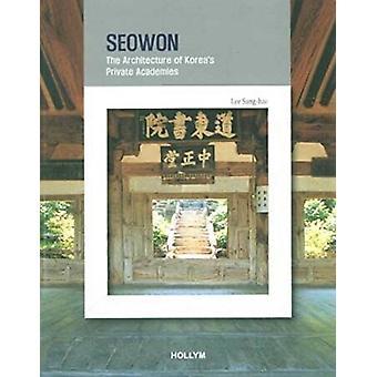 2. Seowon - Korean Culture Series by Sanghae Lee - 9781565912199 Book
