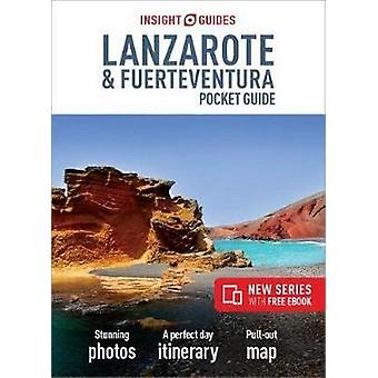 Insight Pocket Guide Lanzarote & Fuertaventura by Insight Guides - 97