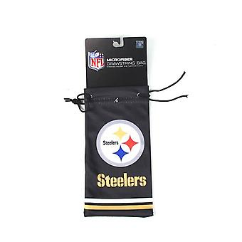 Pittsburgh Steelers NFL Microfiber Glasses Bag