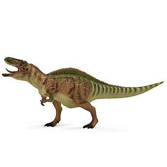 CollectA Acrocanthosaurus with movable jaw - Deluxe 1:40 Scale