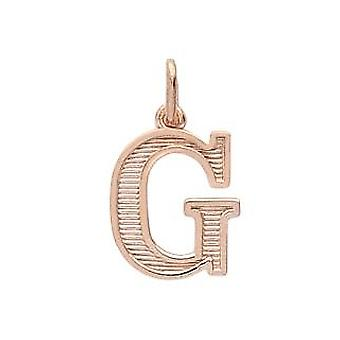 925 Sterling Silber Rose Gold Plated
