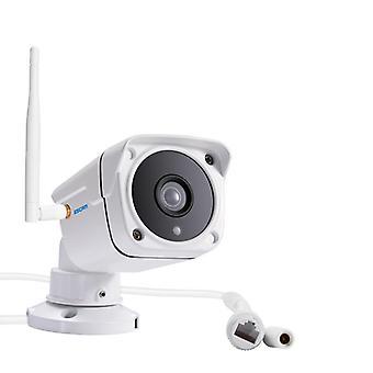 Escam pvr001 onvif hd 720p p2p private cloud waterproof security ip camera