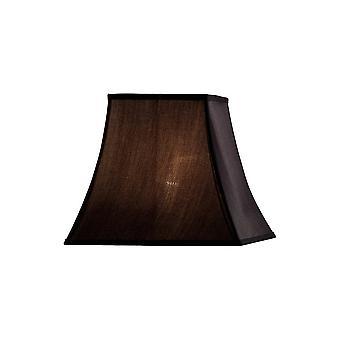 Diyas Contessa Square Small-Medium Shade Black 130/255mm 230mm