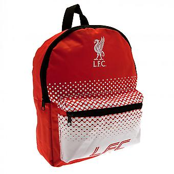 Liverpool FC Childrens/Kids Backpack